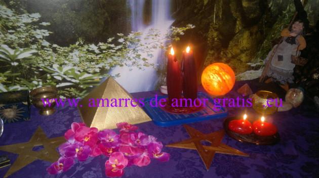 magia amorosa